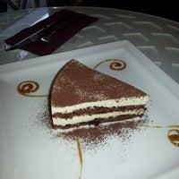 3/12/2013 tarihinde Sevilay A.ziyaretçi tarafından Bi Mola Cafe-Restaurant'de çekilen fotoğraf