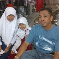Photo taken at Jalan Pulau Moyo by Titik W. on 11/1/2012