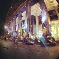 Photo taken at Berjaya Times Square by @Stylomannavan on 5/10/2013