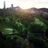 Foto tomada en Club de Golf Los Leones por  PolloSCL el 11/1/2013