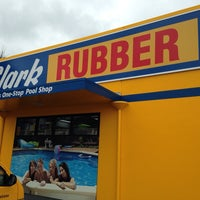 Photo taken at Clark Rubber by Darren R. on 3/26/2014