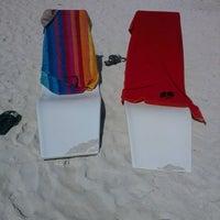 Photo taken at Asdu Sun Island by Hasan J. on 2/21/2013