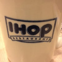 Photo taken at IHOP by Alex D. on 2/10/2013