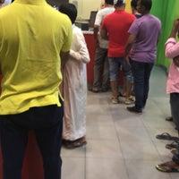 Photo taken at Shawarma Plus by Salman 1. on 4/29/2017