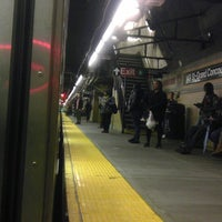 Photo taken at MTA Subway - 149th St/Grand Concourse (2/4/5) by 0zzzy on 4/30/2013