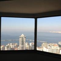 2/2/2013 tarihinde Tolunay Ö.ziyaretçi tarafından Hilton İzmir'de çekilen fotoğraf