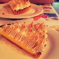 Photo taken at Пекарня Мишеля by Kristina on 5/16/2013
