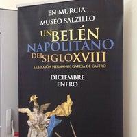 Foto tomada en Museo Salzillo por Luis G. el 5/9/2014