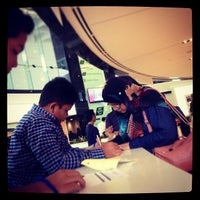 Photo taken at Tabung Haji Travel by hisham on 6/3/2014