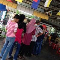Photo taken at Nasi Kandar Simpang Ampat by hisham on 4/21/2014