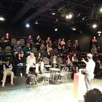 2/25/2013 tarihinde Shashi B.ziyaretçi tarafından The Source Theatre'de çekilen fotoğraf