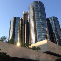 Foto tirada no(a) The Westin Bonaventure Hotel & Suites, Los Angeles por Alan M. em 4/13/2013