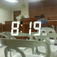 Photo taken at Regional Trial Court - Branch 17 by Frances Louise Marie P. on 8/24/2016