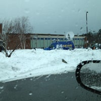 Photo taken at Scituate High School by Art on 2/11/2013
