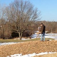 Photo taken at Widow's Walk - Winter Dog Walk by Art on 2/15/2013