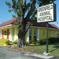 Photo taken at Greenfield Animal Hospital by Greenfield Animal Hospital on 11/17/2016
