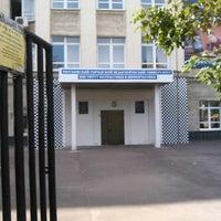 9/14/2012에 Макс Б.님이 Институт математики и информатики (ИМИ МГПУ)에서 찍은 사진