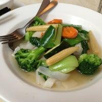 Photo taken at Taste of Malaya by Dian P. on 12/22/2012