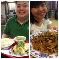 Photo taken at Sayong Curry & Laksa by Dian P. on 12/15/2012
