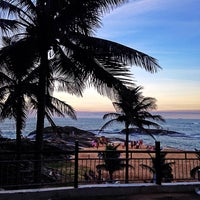 Photo taken at Porto Canoa by Alexandra G. on 4/20/2014