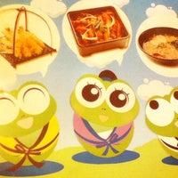 Photo taken at Sakae Sushi by Katrina A. on 10/4/2012