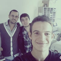 Photo taken at Trc Copy Center by Hakan D. on 10/21/2014