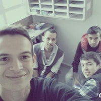 Photo taken at Trc Copy Center by Hakan D. on 10/20/2014