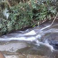 Photo taken at Papucaia- Cachoeira by Leeka R. on 6/2/2013