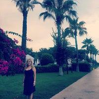 6/14/2018 tarihinde Sinem A.ziyaretçi tarafından Mirada Del Mar Resort'de çekilen fotoğraf