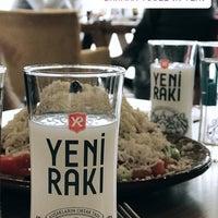 Photo taken at Baraka - Yücel'in Yeri by Seda G. on 4/14/2018