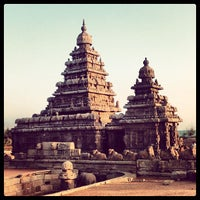 Photo taken at Shore Temple by Sizzler 69 on 3/17/2013