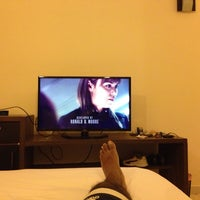 Photo taken at Hotel Belle Vie by Sizzler 69 on 5/3/2014