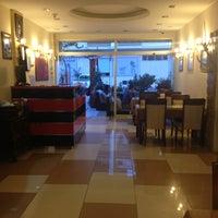 Photo taken at Coşkun Cafe&Restaurant by Gonca Ş. on 11/16/2012