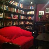 Photo taken at Livraria Prefácio by Fernanda K. on 3/5/2013