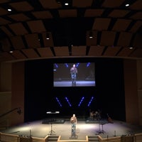 Photo taken at LifePoint Church by Justen M. on 1/3/2016