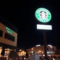 Photo taken at Starbucks by Jomz M. on 11/8/2012