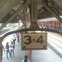 Photo taken at Maradana Railway Station by Dulanjana K. on 4/8/2013