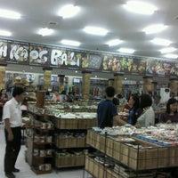 Photo taken at Rama Krisna (Krisna 4) by Ario J. on 9/17/2012