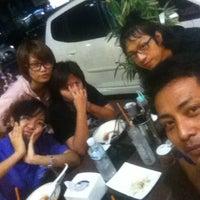 Photo taken at Ninja Ramen by Asama O. on 1/27/2013
