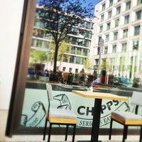 Снимок сделан в Chipps пользователем Vadim I. 5/5/2013