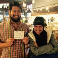 Photo taken at Kindred Post by Allison K. on 7/14/2015