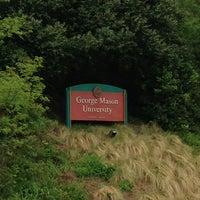 Foto scattata a George Mason University da Christina H. il 4/28/2013