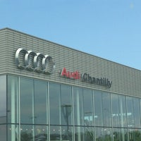 Audi Chantilly Tip From Visitors - Audi chantilly