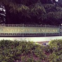 Photo taken at University of California, Berkeley by Samantha on 6/21/2013