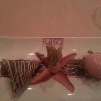 Foto diambil di Rasoi Restaurant oleh Alpesh P. pada 5/22/2013