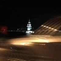 Das Foto wurde bei Üsküdar Deniz Feneri von Tayfun E. am 10/9/2012 aufgenommen