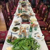Photo taken at Ho Sen (Lotus restaurant) by Nikola Č. on 9/17/2017