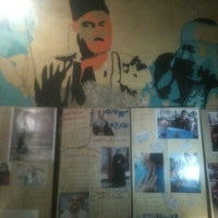 Photo taken at Garaaj by Momen A. on 5/10/2013