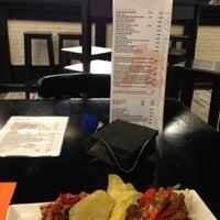 Foto tomada en Madeinterranea Food and Wine por Mi J. el 10/24/2012