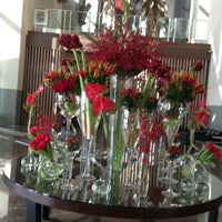 Photo taken at Four Seasons Hotel by A {. on 1/12/2013